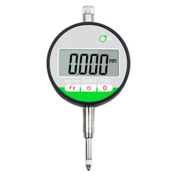 top popular Freeshipping Ip54 Oil-Proof Digital Micrometer 0.001Mm Electronic Micrometer Metric Inch 0-12.7Mm  0.5 Inch Precision Dial Indicator Gauge 2020