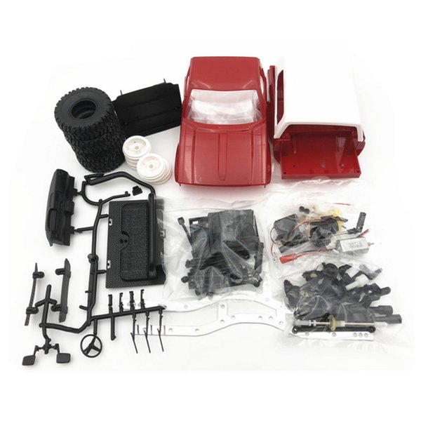 KIT no controler Red