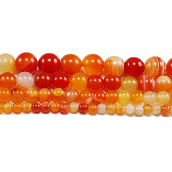 bandas naranja (10mm, about38pcs)