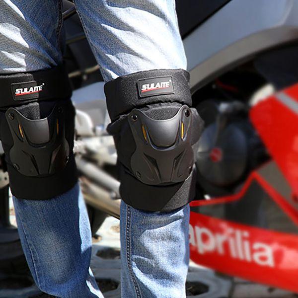 Motocross Diz Koruyucu Brace Koruma Dirsek Pedi Motosiklet Motocross Diz Pedleri Koruyucu Muhafızları Zırh Dişli Bisiklet Brace