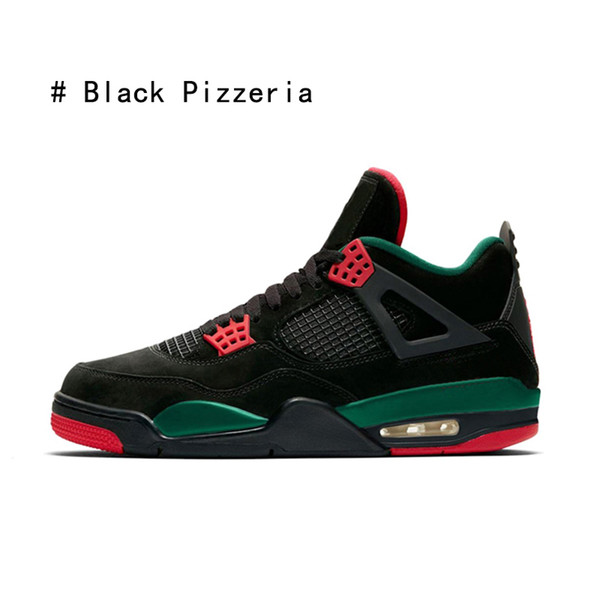 Черная Пиццерия
