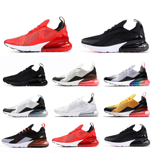 2019 nuovo progettista TN Uomo Donna Running Shoes White Road Tiger Triple Black Star BHM Ferro Designer Sneakers Trainers Sport Dimensione 36-45