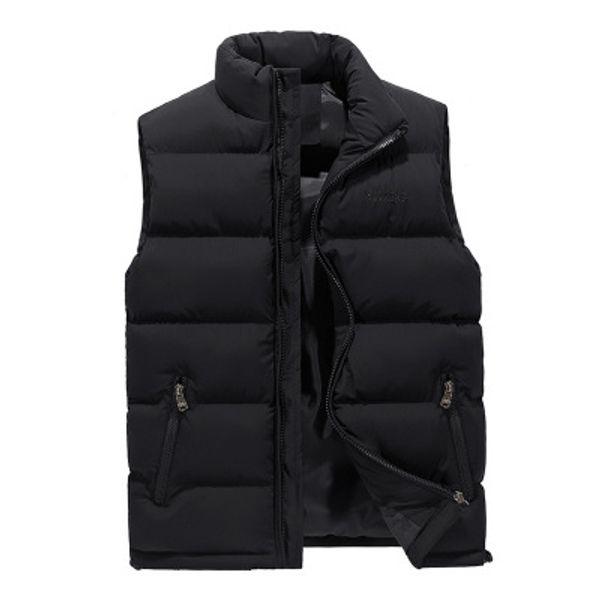 2018 Nuove donne giacca piumino da uomo Outdoor ispessimento caldo uomo esterno piuma gilet tenere cappotto caldo e freddo