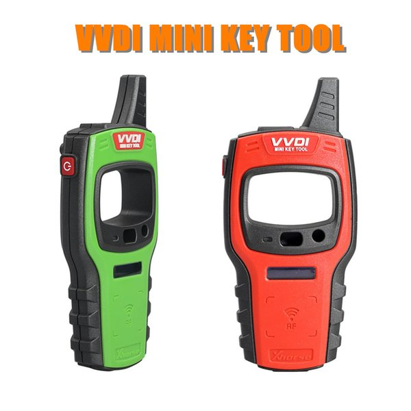 VVDI Mini Ferramenta Chave de Clonagem Remota ID46 ID4D / ID48 / ID4C / ID72 / ID70 Programador VVDI Suporte IOS e Ferramenta de Programação Android