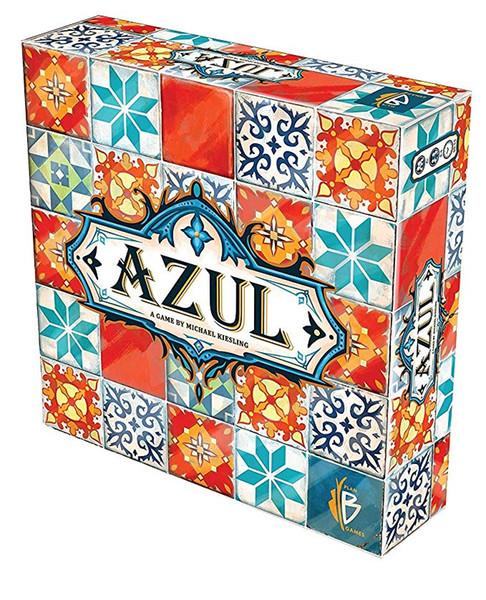 Plan B Games Azul Board Game Board Games Card Game