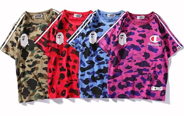 19ss i feel like Tee-shirts pour hommes Nouveaux arrivants hommes femmes T-shirts d'été