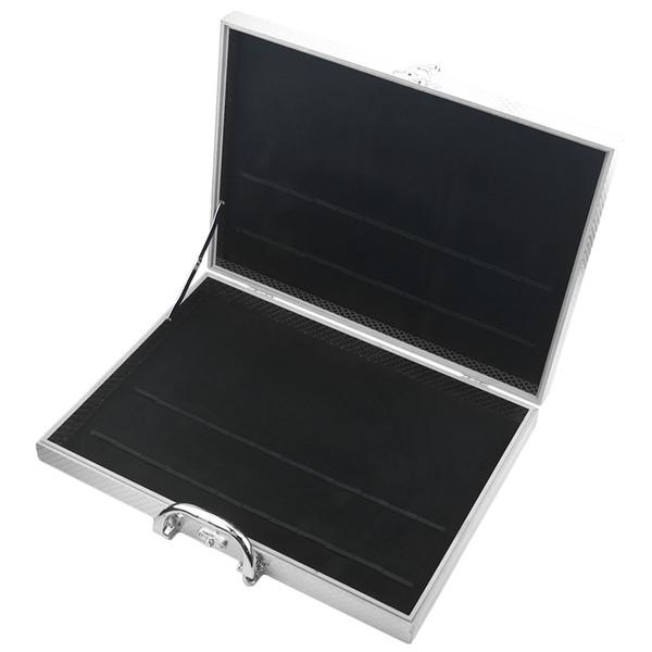 Seulement 1pcs Silver Box