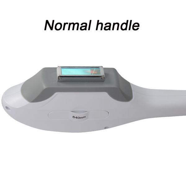 Manico normale