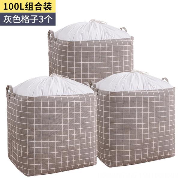 100L große Kapazität Lagerkorb (3 gr