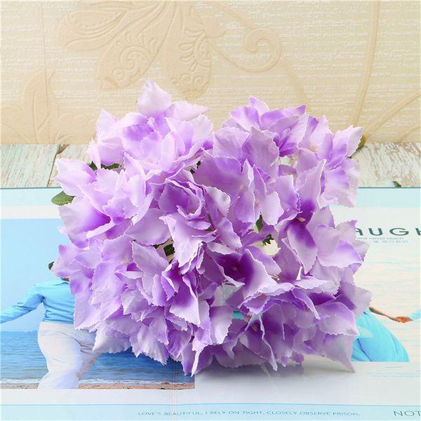 Azul púrpura Luz