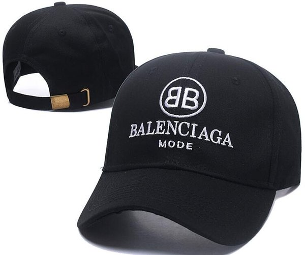 2019 brand BNIB hat cap Wave cola logo 17FW Homme Ladies Mens Unisex Red Baseball caps strapback black lives matter embroidery casquette hat