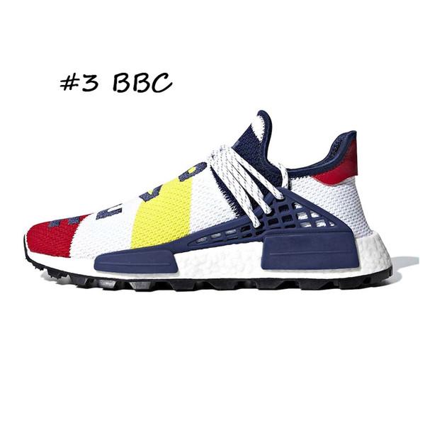 #3 BBC