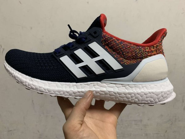 new concept a61c9 ff114 2019 Designer Ultra 4.0 Running Shoes Stockx Awareness CNY Ultraboost Ub4.0  Black Men Womens Sneakers Mens Designer Shoes Fashion Luxury Ultra From ...