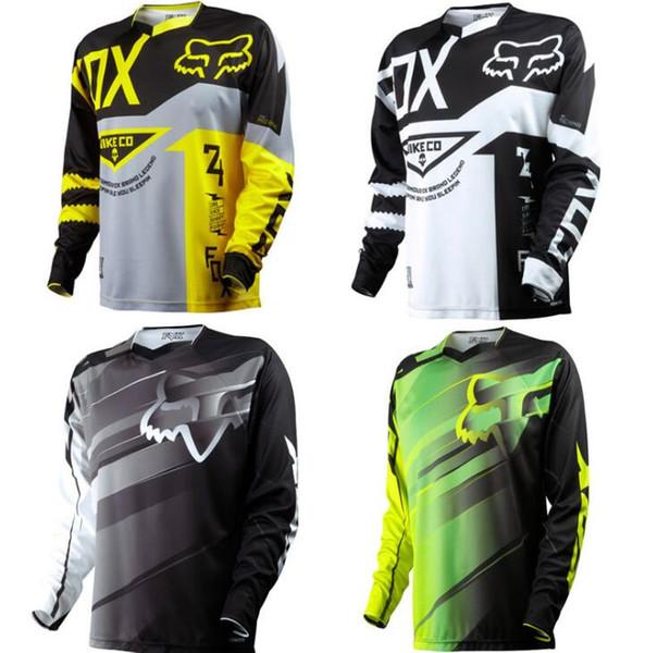 Saletu Осень велосипедного тенниска, удобная и дышащая велосипед одежды быстро сухой длинный рукав футболки