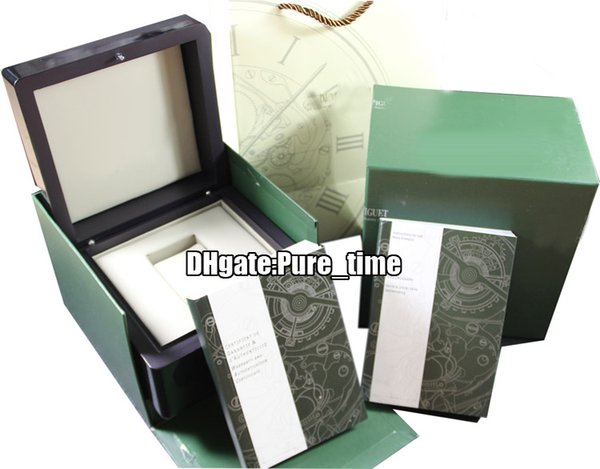 Original Box(No Watch)