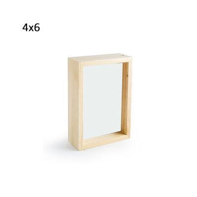 4x6 inch