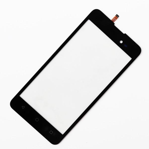 Original Touch Screen Digitizer For BQ BQ-5035 Velvet BQ 5035 BQS 5035 Sensor Front Glass Panel Touchpad Touchscreen