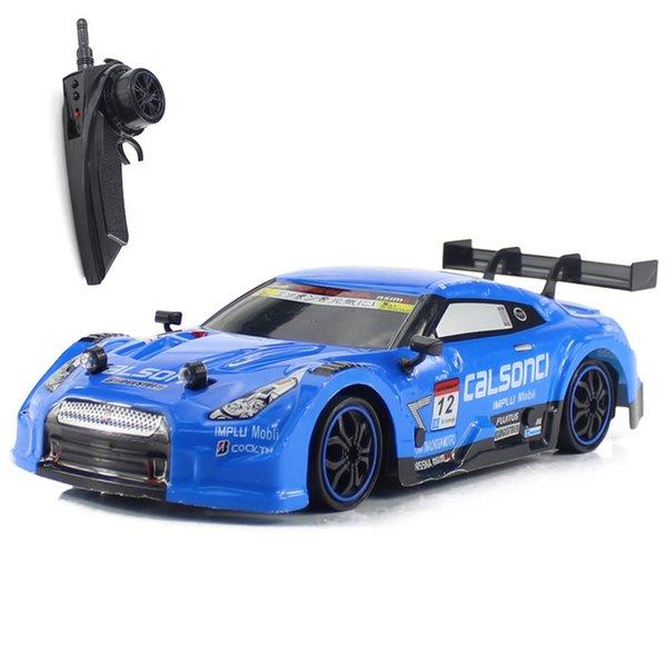 GTR azul