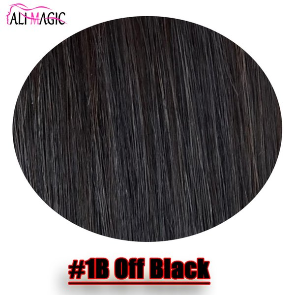 #1B Off Black