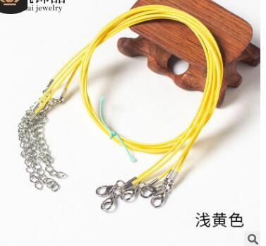 Color 8, Light yellow