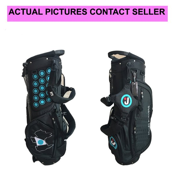top popular The Limited Model S C Golf Bag Standbag Free Fast Shipping Actual Photos Contact Seller 2019