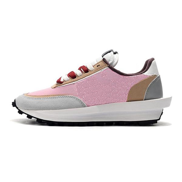 13 Pink 36-45