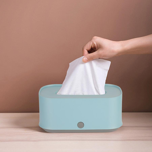 Tissue Rack Innovative Multifunctional Tissue Box Paper Napkin Holder for Home Kitchen Bedroom Bathroom Hardware Accessories