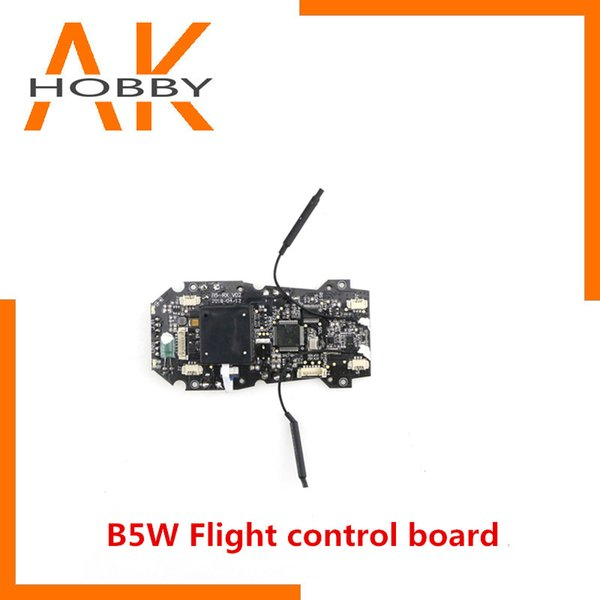 MJX Bugs 5W B5W RC Drone Repair Parts ESC Electronic Speed Controller / Flight Control Receiving Board Receiver Accessory