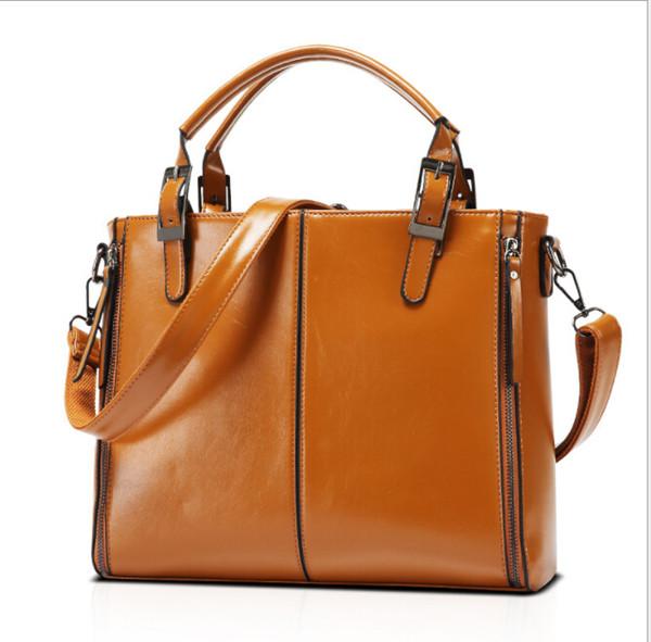 ce70b62bc5 Wholesale Free shipping 20192019 new women s bag trend single shoulder  Messenger bag explosion models pu handbags ladies bag handbags bags