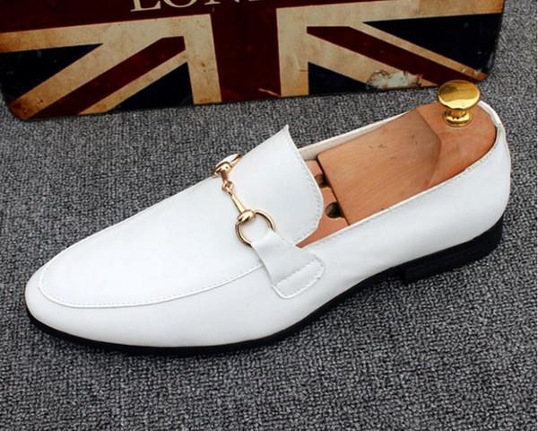 New Luxury Men's Fashion black white