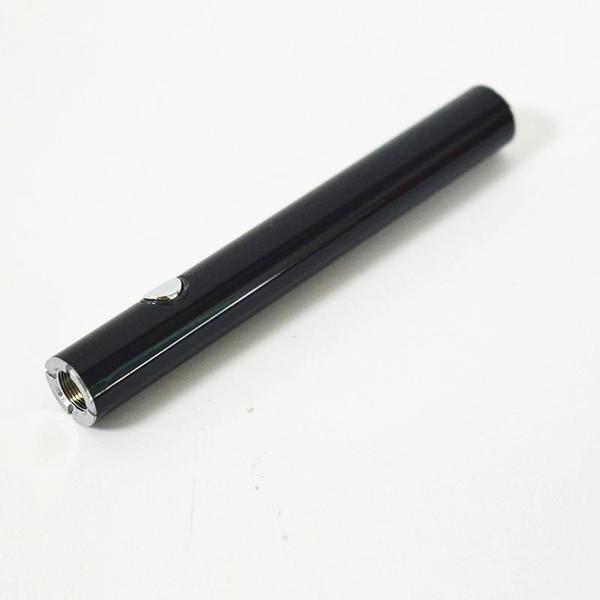 Batteria preriscaldamento max 380mAh batteria a filo variabile a 510 fili con cavo di carica inferiore per Liberty V9 V16 C9 G10 101 Cartuccia bobina ceramica