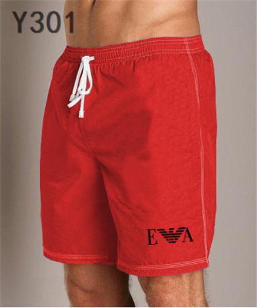 Men's hot and hot summer casual sports beach pants, smoke belt shorts, comfortable fabrics, wholesale discount free shipping