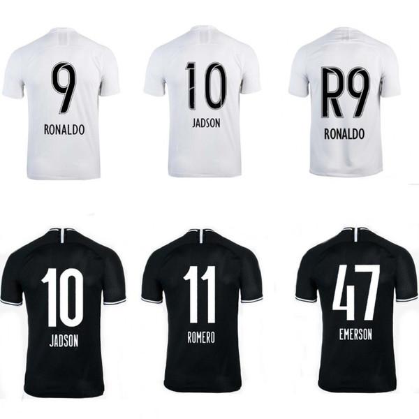 Camisa Corinthians | Netshoes