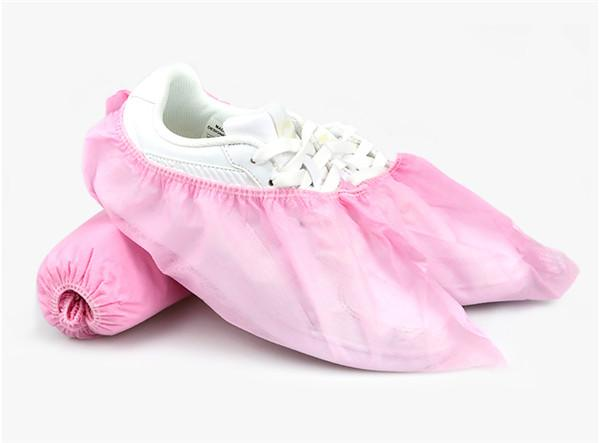 Scarpe rosa copertina