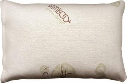 best selling Home Pukka Home 50 x 70 cm Bamboo (bamboo) Visco Pillow Ship from Turkey HB-001635610