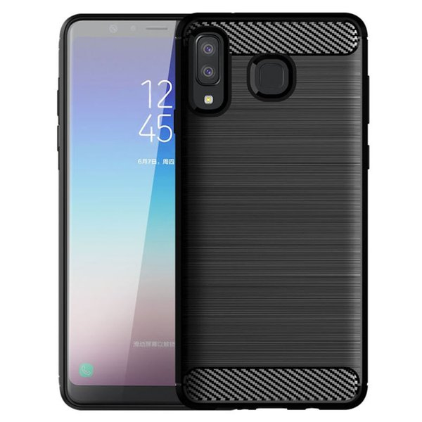 IÇIN Sıcak Yeni Ürünler: Samsung Galaxy J7V J8 Artı Yıldız Sky Pro Duo Max Üst Perx 2nd Gen Rafine Jean Kapak Telefon Kılıfı
