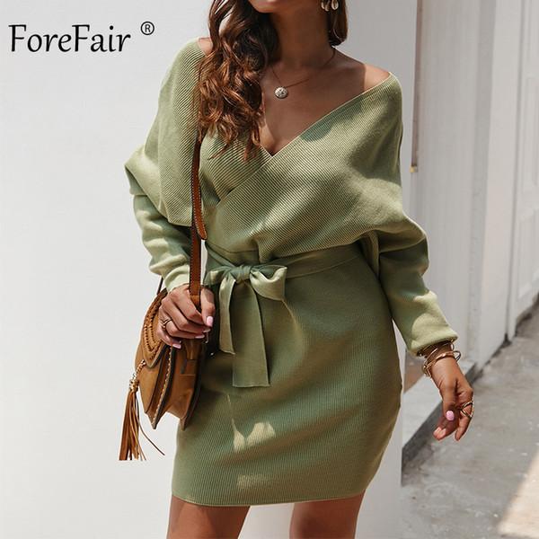 Зеленом платье