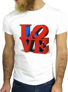 Camiseta Jode z3154 Love New York Art Fun Nice America NY USA Big Brand VIANTE GG