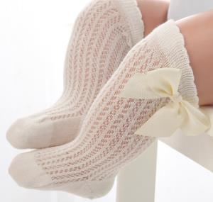 # 2 Bébés filles Chaussettes
