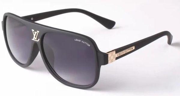 Роскошь-Медуза высокое качество бренда EA солнцезащитные очки мужская мода солнцезащитные очки дизайнер очки для мужчин женские солнцезащитные очки новые очки с коробкой