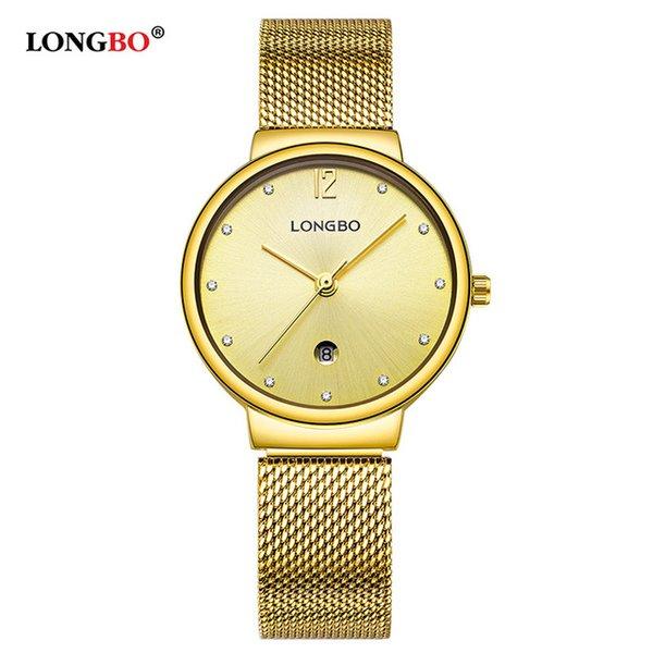 donne orologio d'oro