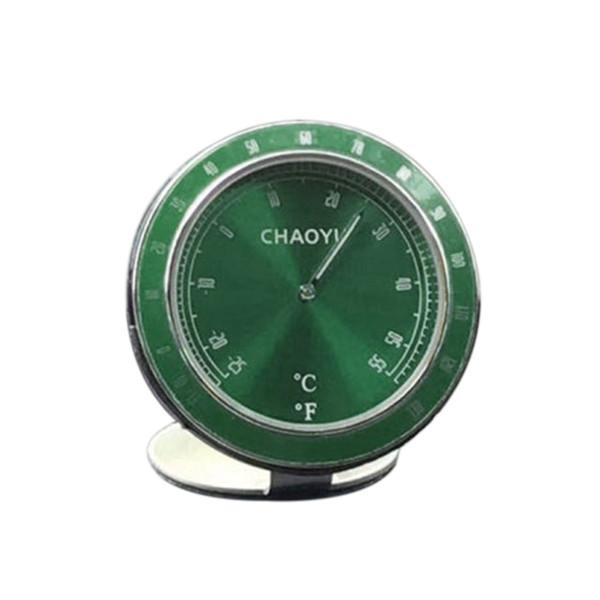 Green Temperature
