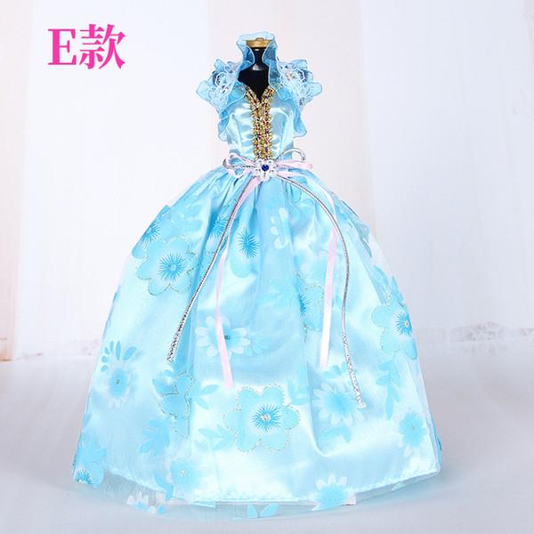 #5,1 piece wedding dress