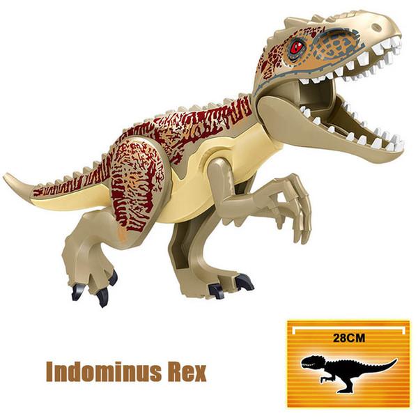 Big Indominus Rex