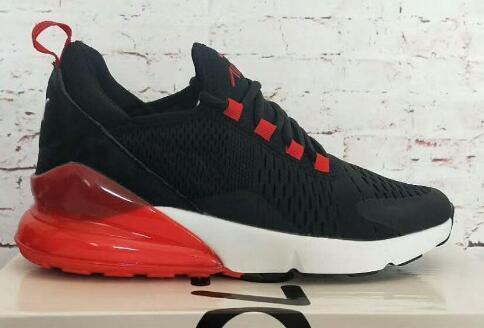 Siyah / kırmızı 40-45