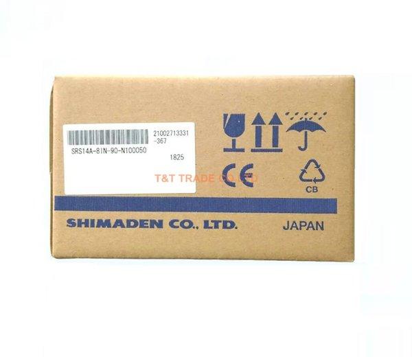 Регулятор температуры Shimaden SRS14A-8IN-90-N100050 / SRS14A-8VN-90-N100050 / SRS14A-8PN-90-N100050 / SRS14A-8YN-90-N100050 Новый оригинальный