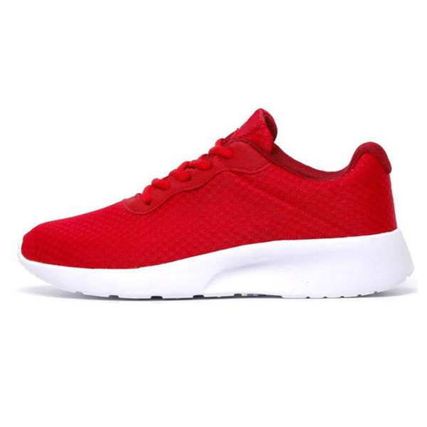 Trainers sneakers designer brand sport shoes casual tanjun Outdoor Walking london black white Red blue mens running shoes race runners