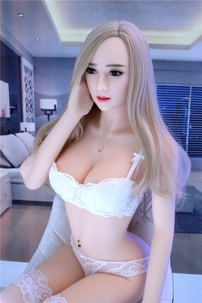 Verdadeiro Silicone Bonecas Sexuais 145 CM Anime Japonês Boneca Sexual Amor Bonecas Realistas Para Os Homens Tamanho Real Da Vida Da Vagina Realistas Bonecas Do Sexo Vida Real