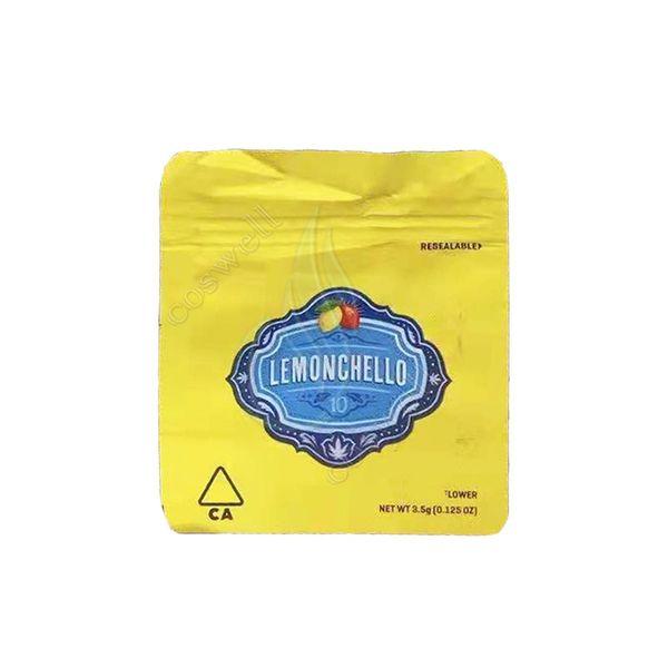 lemonchello