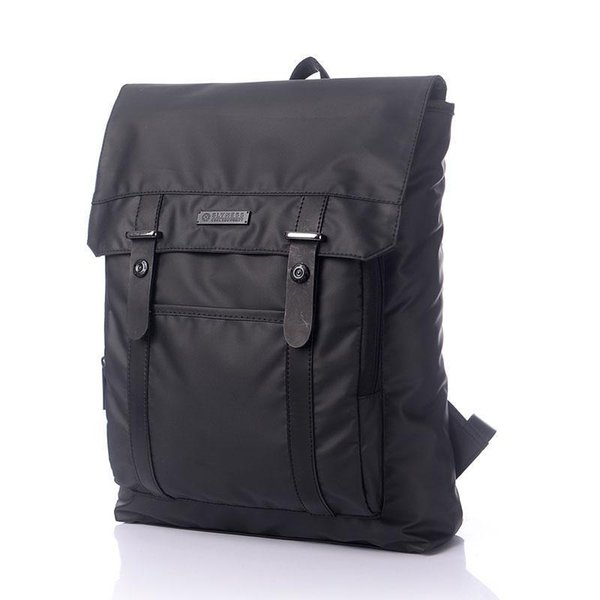 Mens High Quality Tote Bag Oxford Waterproof All-match Backpack Fashion Leisure Computer Rucksack Hand Bags